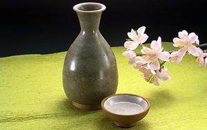 Saquê - a tradicional bebida da cultura japosesa | Comida Japonesa Curitiba