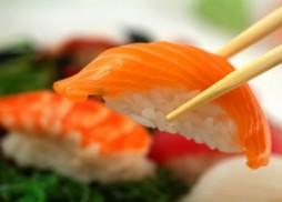 Aprenda a comer sushi | Comida Japonesa Curitiba