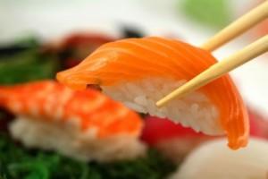 Aprenda a comer sushi   Comida Japonesa Curitiba